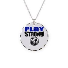 Play Strong Necklace