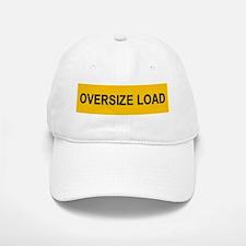 Oversize Load Baseball Baseball Cap