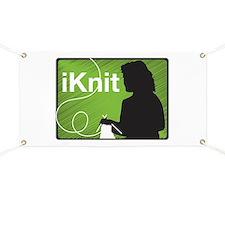 iKnit Banner