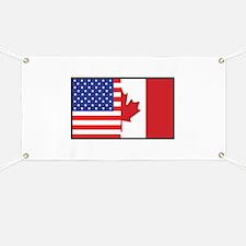 USA/Canada Banner