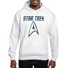 Vintage Star Trek Hoodie
