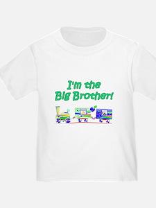 Train Big Brother T