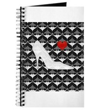 Graphic shoes - Journal