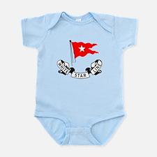 Titanic Infant Bodysuit