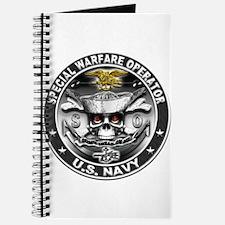 USN Special Warfare Operator Journal