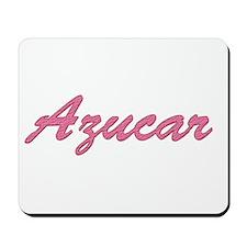 Azucar Mousepad