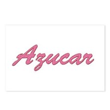 Azucar Postcards (Package of 8)
