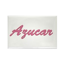Azucar Rectangle Magnet (100 pack)