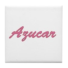 Azucar Tile Coaster