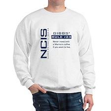 NCIS Gibbs' Rule #23 Jumper