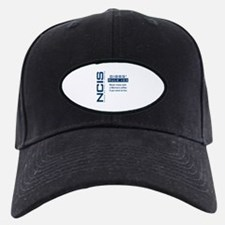 NCIS Gibbs' Rule #23 Baseball Hat