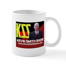 Kevin In Blazes Mug