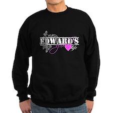 Edward's Girl 4 Life Jumper Sweater