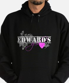 Edward's Girl 4 Life Hoody