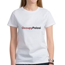 OccupyPelosi Tee