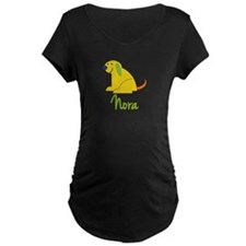 Nora Loves Puppies T-Shirt