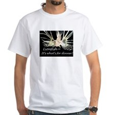 Lionfish: It's what's for dinner! Shirt