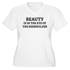 Beauty Beerholder T-Shirt