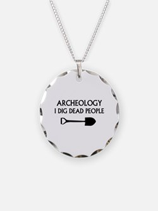 Archeology Necklace