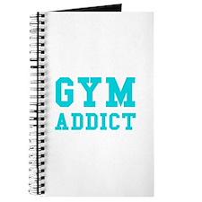 GYM ADDICT Journal