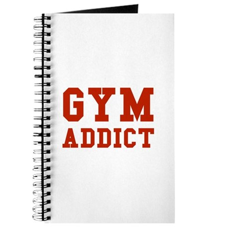 GYM ADDICT Journal