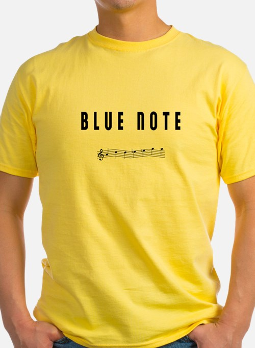 BLUE NOTE T