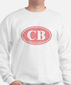 CB Clearwater Beach Sweatshirt