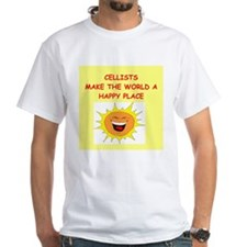 cellists Shirt