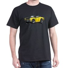 1968 Super Bee Yellow Car T-Shirt
