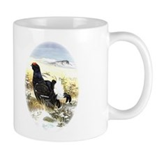 Black Grouse Mug