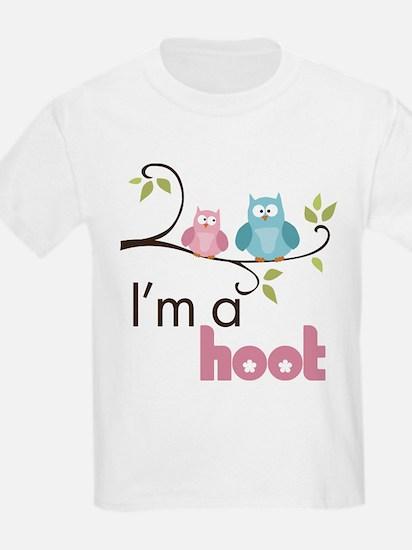 I'm A Hoot T-Shirt