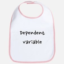 Dependent variable Bib