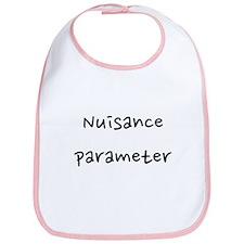 Nuisance parameter Bib