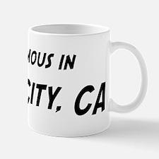 Famous in Union City Mug