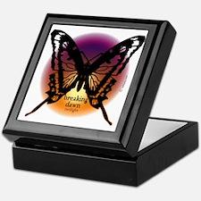 Breaking Dawn Dark Butterfly by Twibaby Keepsake B
