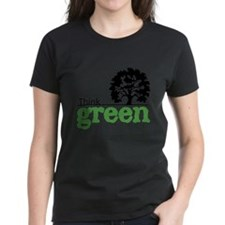 Think Green Tee