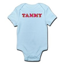Tammy Infant Bodysuit
