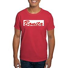 Bonita color T-Shirt