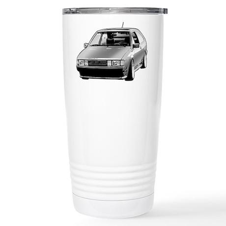 Scirocco Stainless Steel Travel Mug