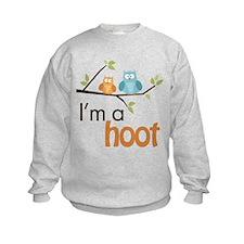I'm A Hoot Sweatshirt