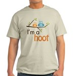 I'm A Hoot Light T-Shirt