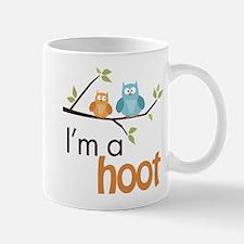 I'm A Hoot Mug