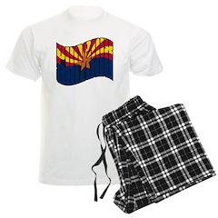 Phoenix AZ Flag Pajamas