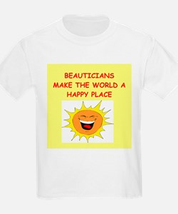 beautician T-Shirt