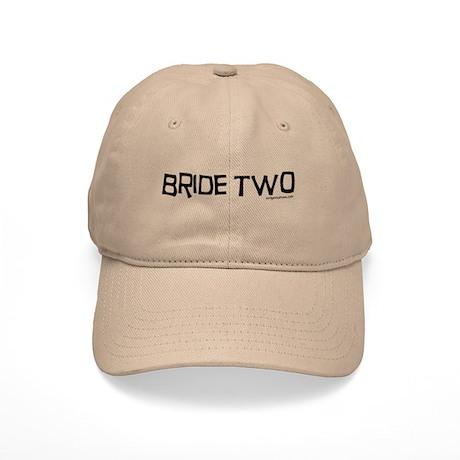 Bride two Cap