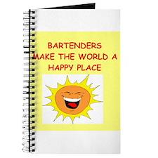 bartenders Journal