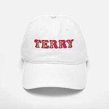 Terry Baseball Baseball Cap