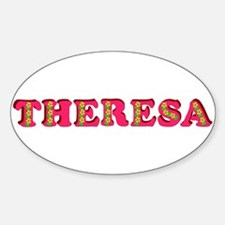Theresa Decal