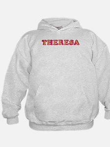 Theresa Hoodie