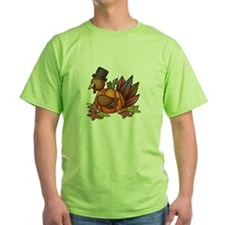 Traditional Turkey T-Shirt